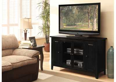 Image for Vida Black TV Stand