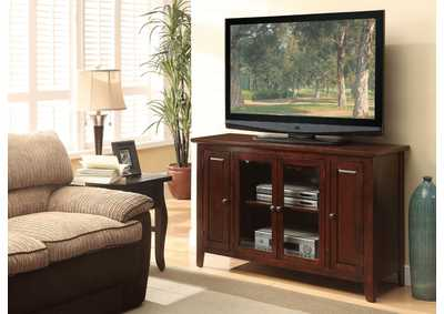 Image for Vida Espresso TV Stand