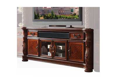 Image for Vendome II Cherry TV Stand