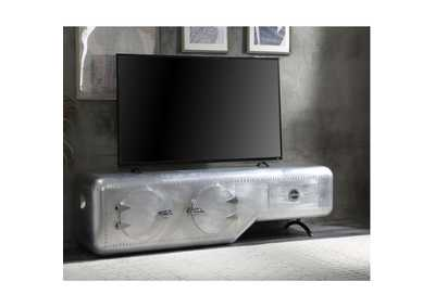 Image for Brancaster Aluminum TV Stand