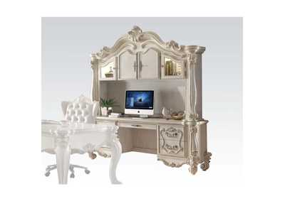Image for Versailles Bone White Desk