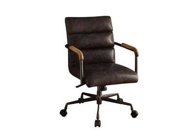 Image for Harith Antique Slate Office Chair