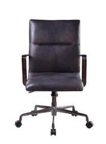Image for Indra Onyx Black Office Chair
