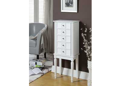 Tammy White Jewelry Armoire