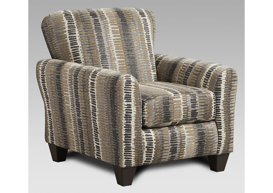 Lawless Cadet Accent Chair,Affordable Furniture