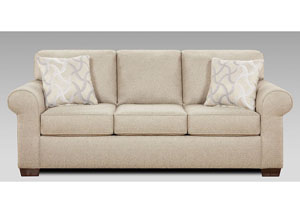 Image for Compel Smoke Sofa