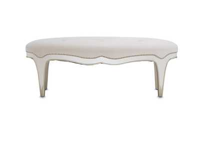 "Image for London Place""Bed Bench""Creamy Pearl"