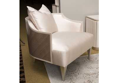 "Image for CamdenCourt""Accent Chair""Pearl"