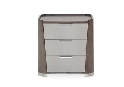 "Image for Roxbury Park""Nightstand""Slate"