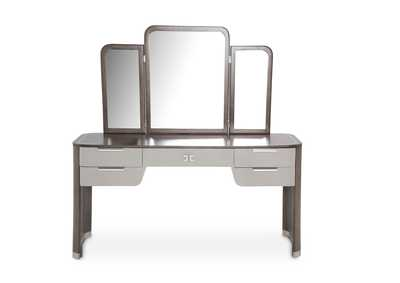 "Image for Roxbury Park""Vanity Desk w/Mirror""Slate"