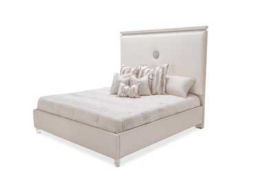 "Image for Glimmering Heights""C. King Bed""Ivory"