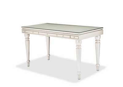 Image for Glimmering Heights Ivory Writing Desk