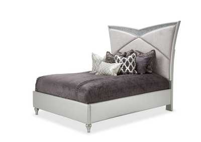 "Image for Melrose Plaza""California King Bed""Dove"