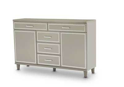 Urban Place Dove Grey Urban Place Dresser Dove Gray