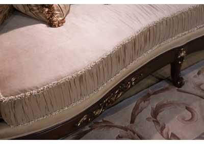 Image for Villa Di Como Cream Standard Sofa