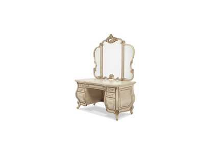 "Image for Platine de Royale""Vanity/Desk""Champagne"