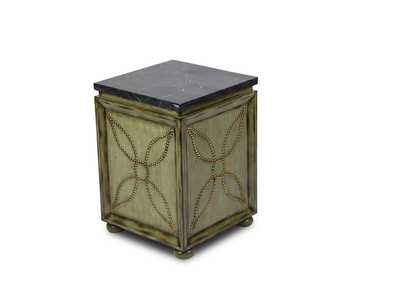 Image for Discoveries Square Accent Table