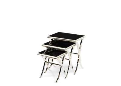 Nesting Tables  3 pc,AICO