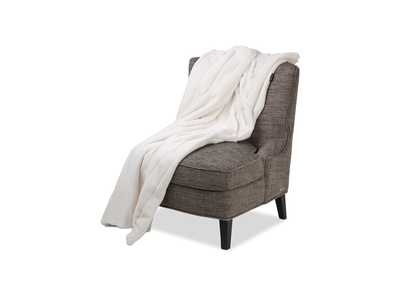Image for Bellhaven Ivory 56x72 Throw