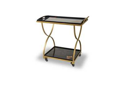 "Image for Illusions""Serving Cart"""