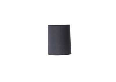 Image for Montreal Violet Drum Lamp Shade (2/Pack)