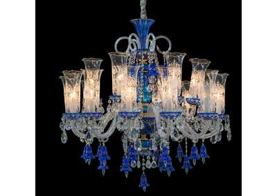 "Image for Winter Palace""18 Light Chandelier"""
