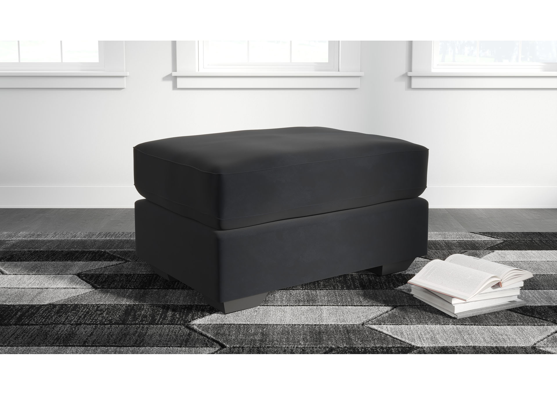 Gleston Ottoman,Signature Design By Ashley