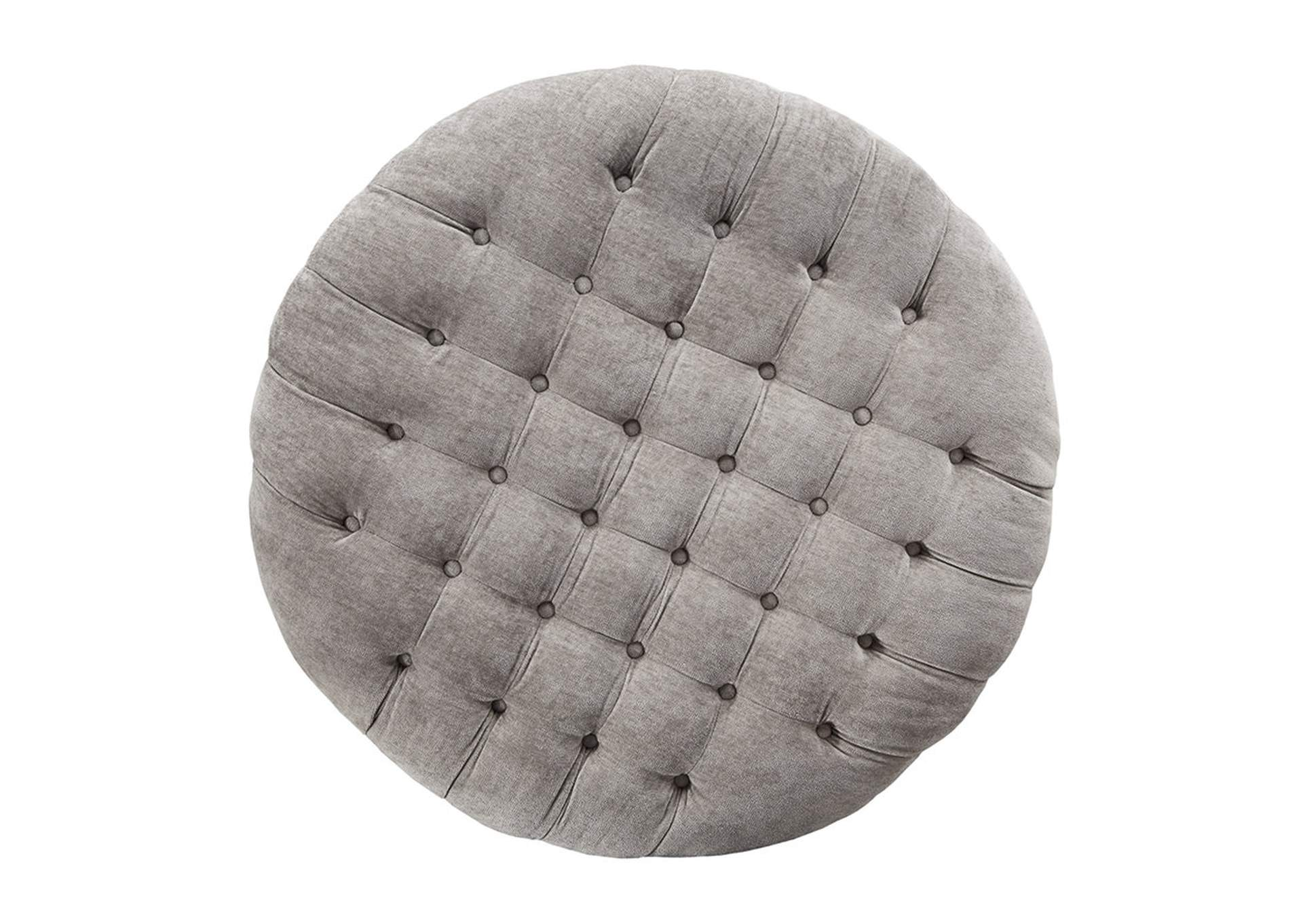 Carnaby Oversized Accent Ottoman,Ashley