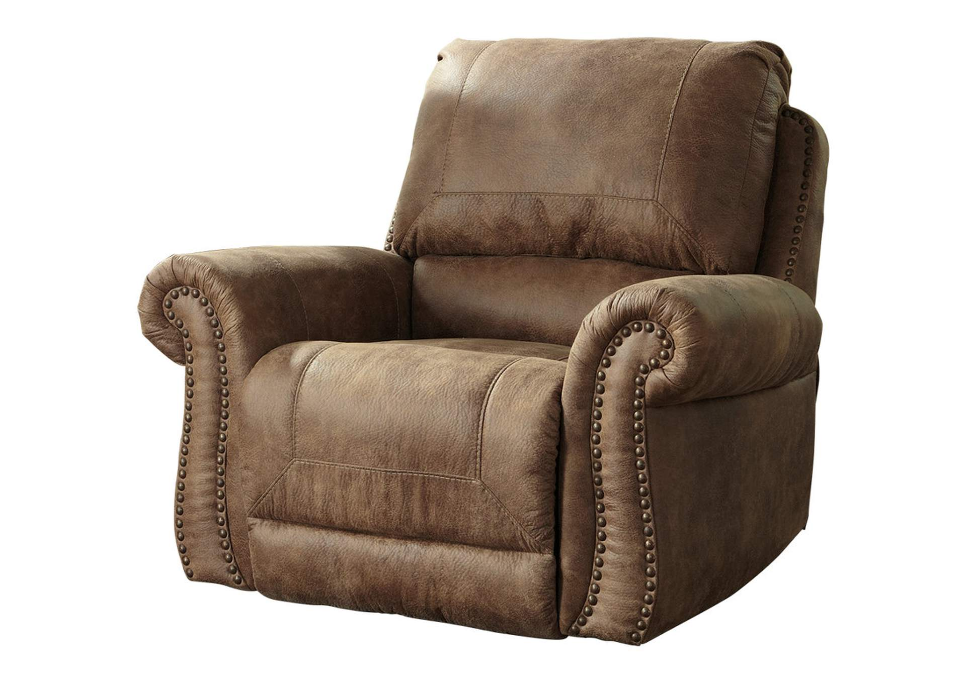 Larkinhurst Earth Rocker Recliner,Signature Design By Ashley
