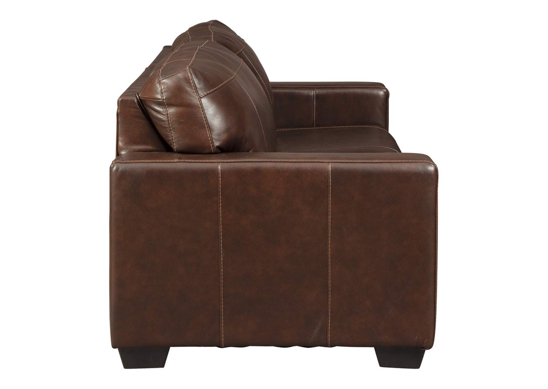 Morelos Chocolate Queen Sofa Sleeper,Signature Design By Ashley