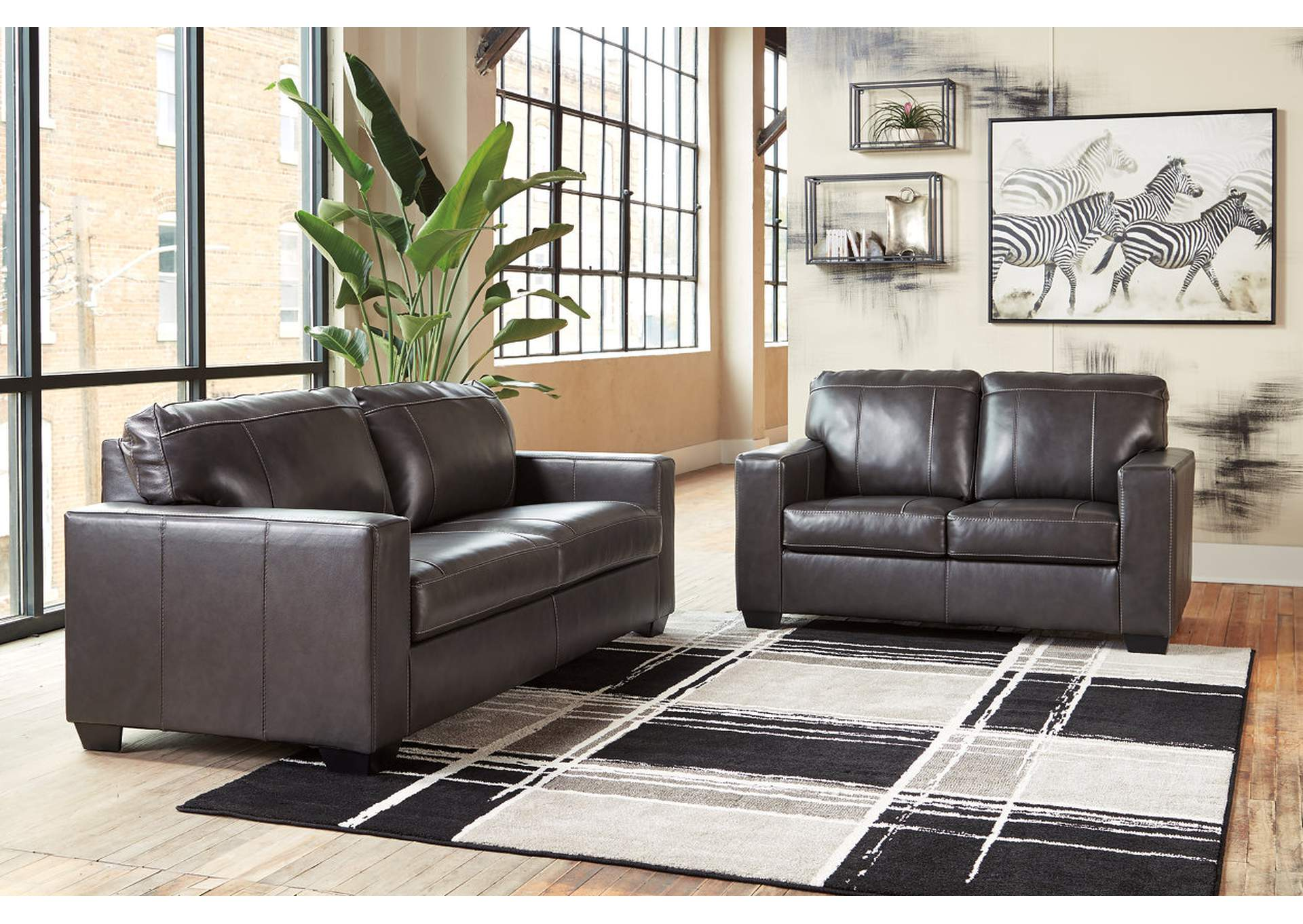 Morelos Sofa and Loveseat,Signature Design By Ashley