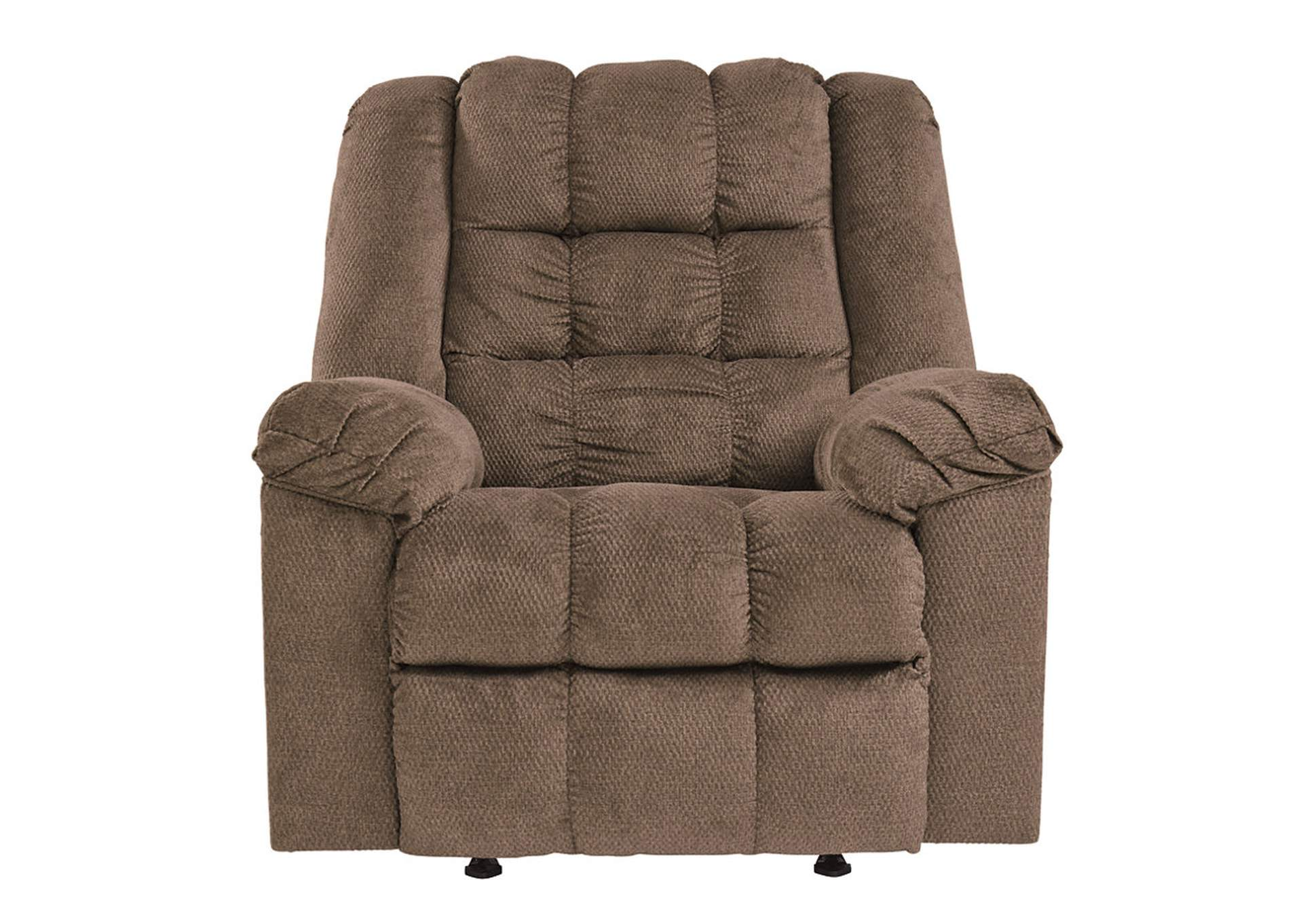 Drakestone Autmn Rocker Recliner,Signature Design By Ashley