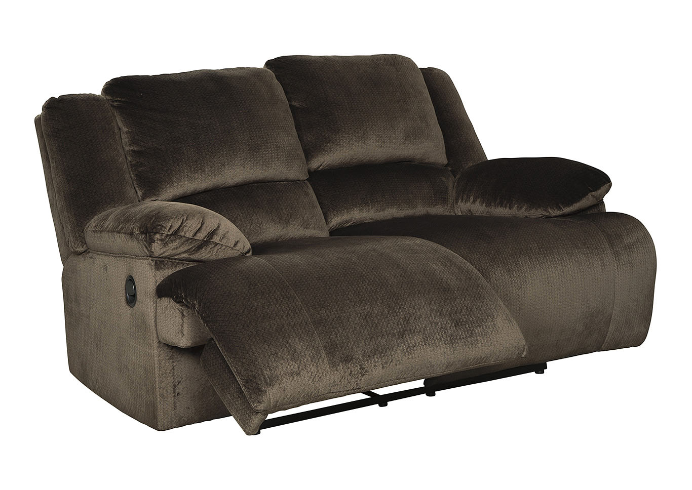 Clonmel Power Reclining Loveseat,Signature Design By Ashley
