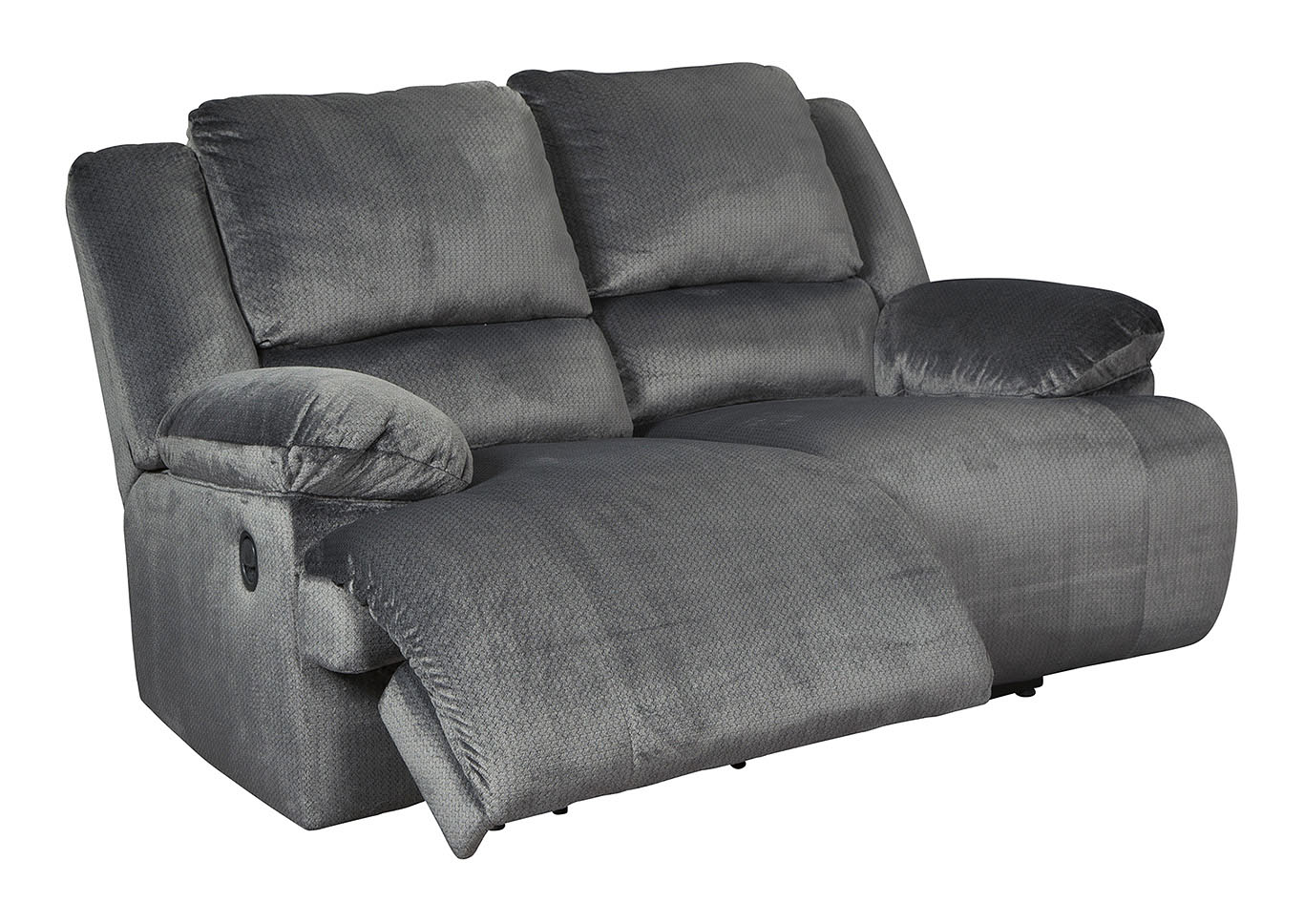 Clonmel Reclining Loveseat,Signature Design By Ashley