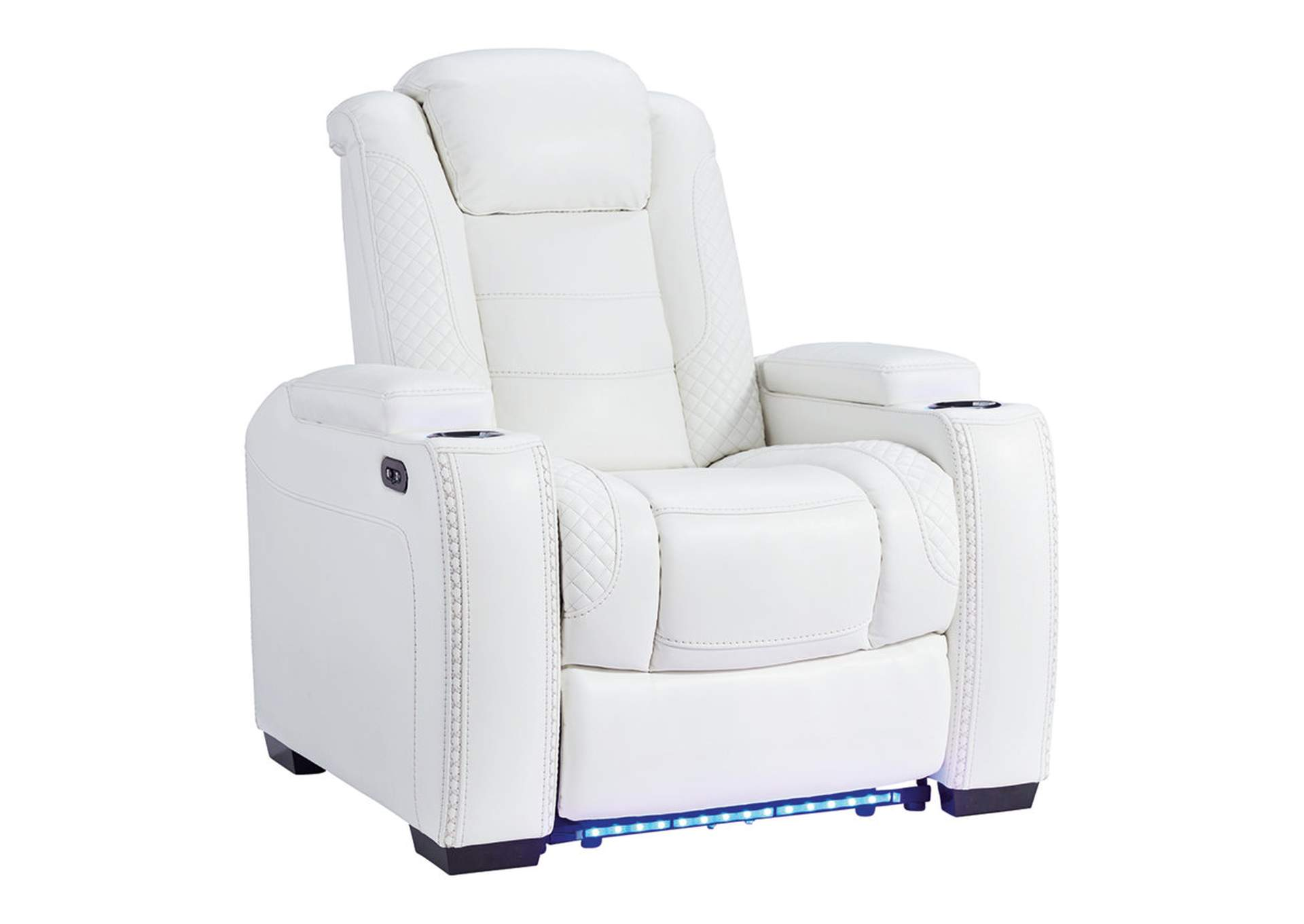 Party Time Power Recliner,Signature Design By Ashley