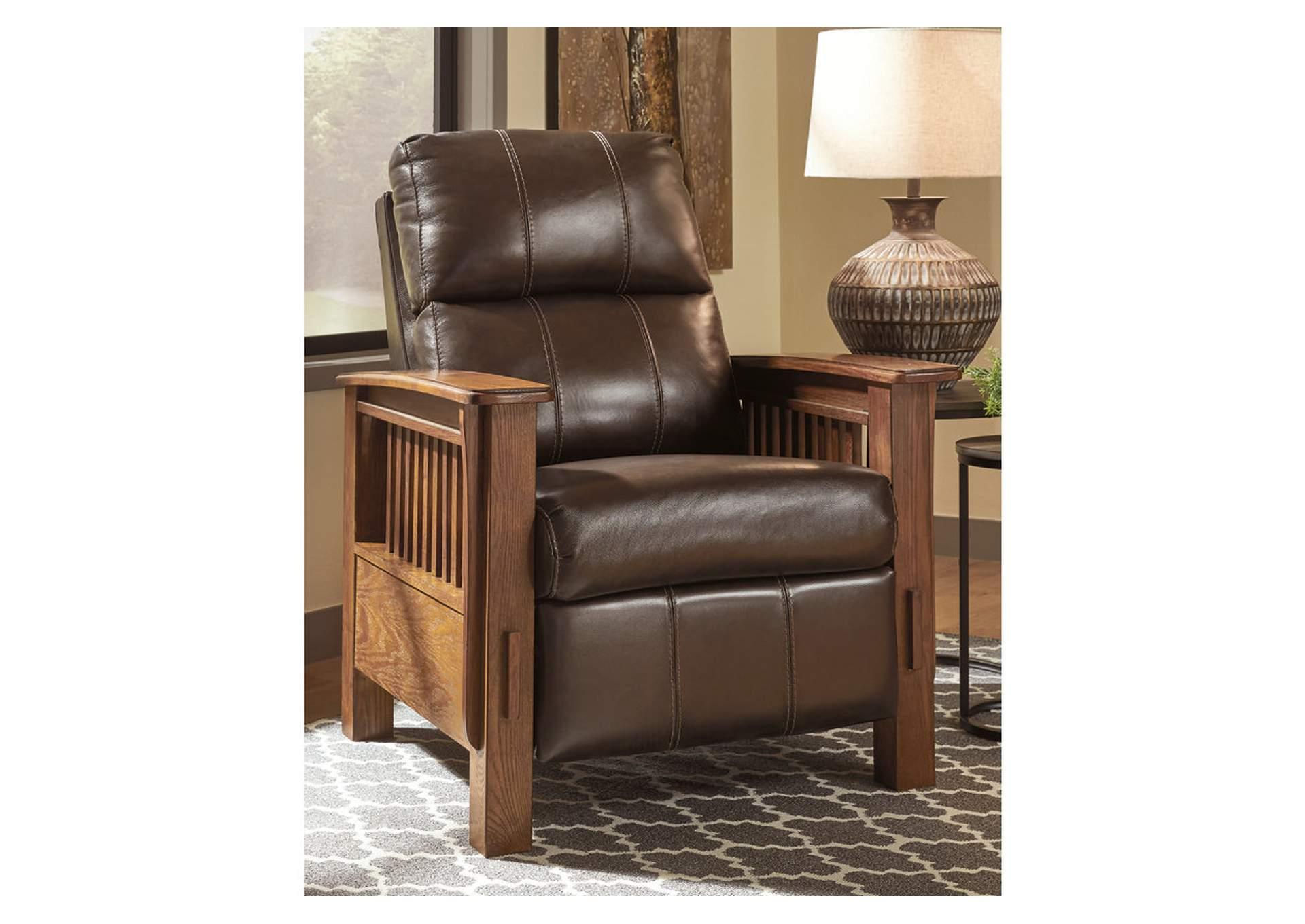 Cowlitz Recliner,Signature Design By Ashley