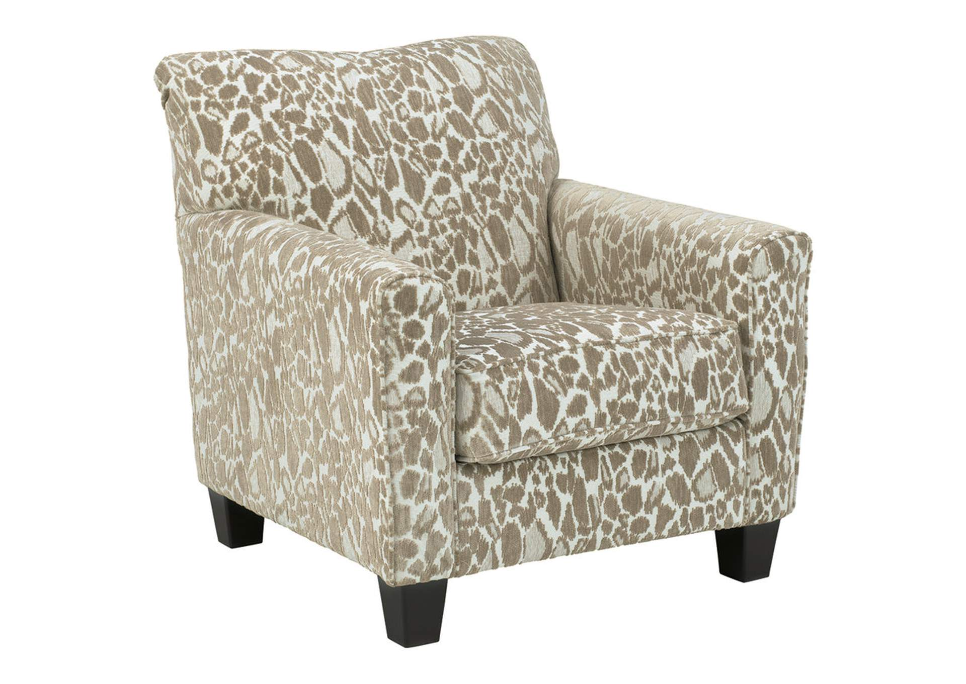Dovemont Accent Chair,Signature Design By Ashley