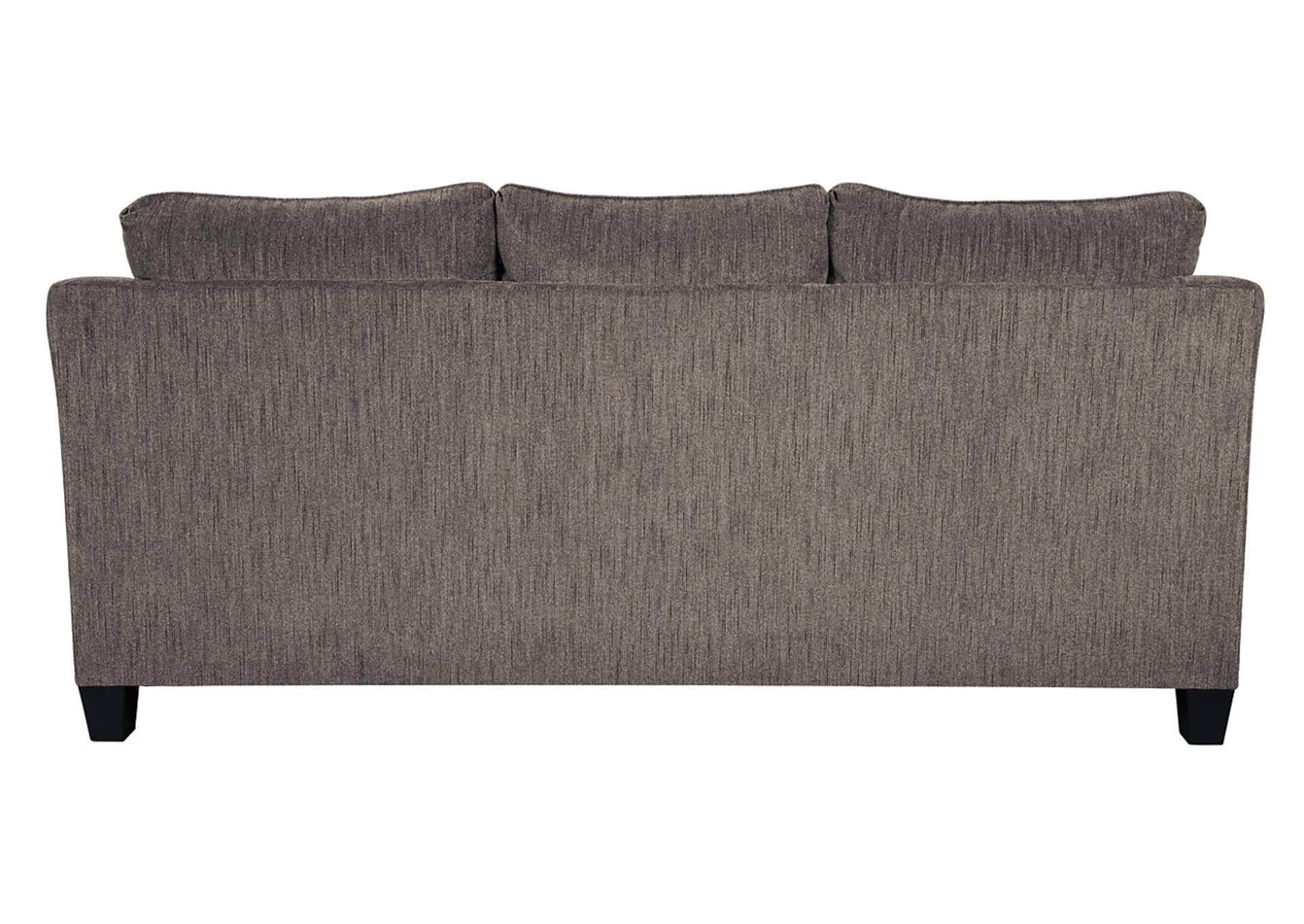 Nemoli Slate Sofa,Signature Design By Ashley