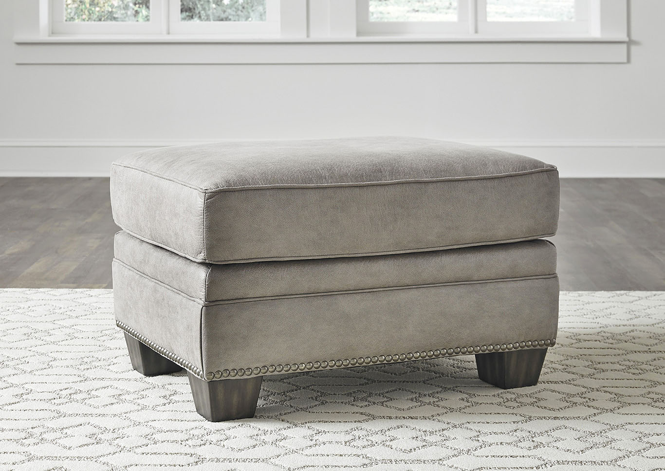 Olsberg Ottoman,Signature Design By Ashley