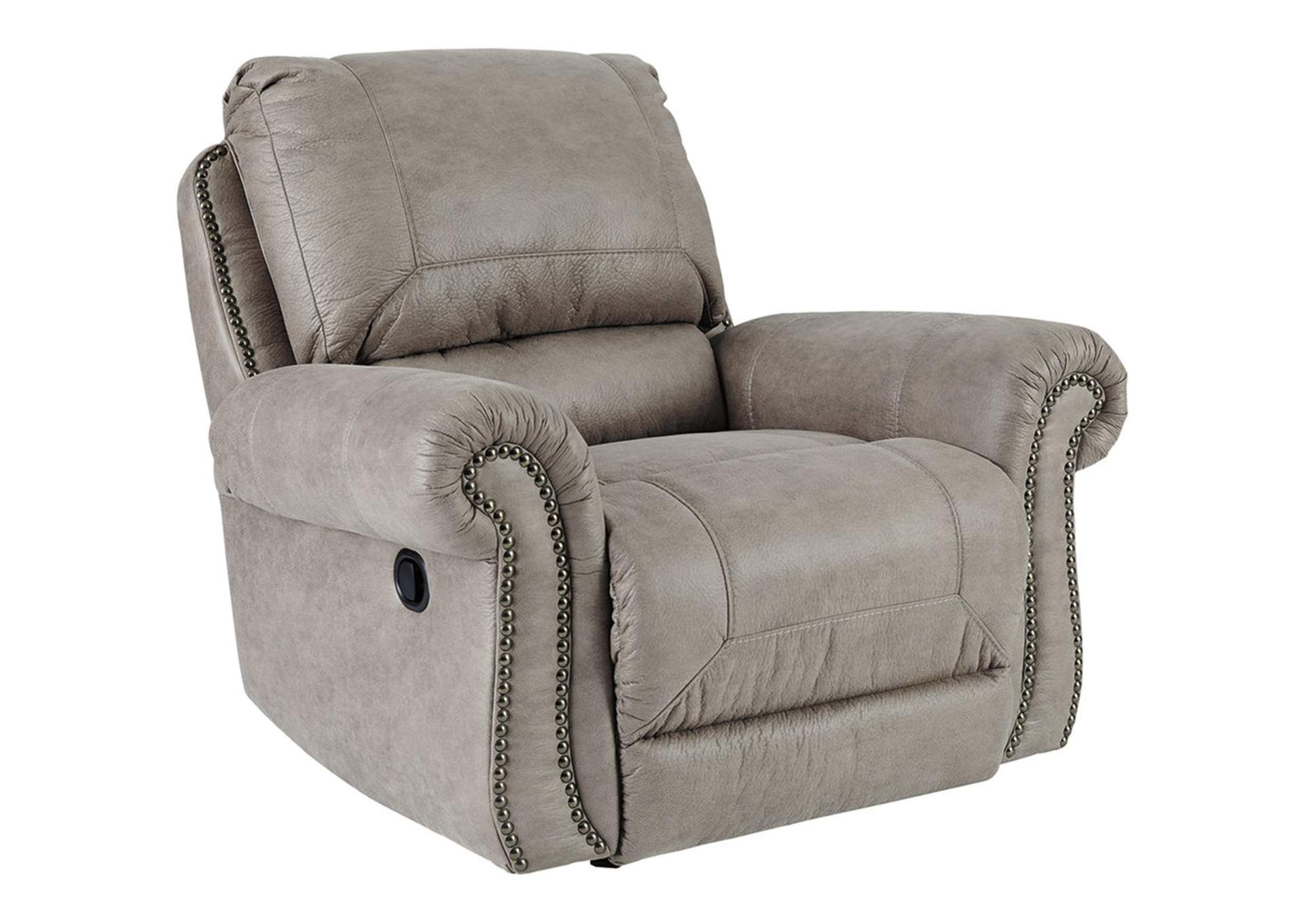 Olsberg Rocker Recliner,Signature Design By Ashley