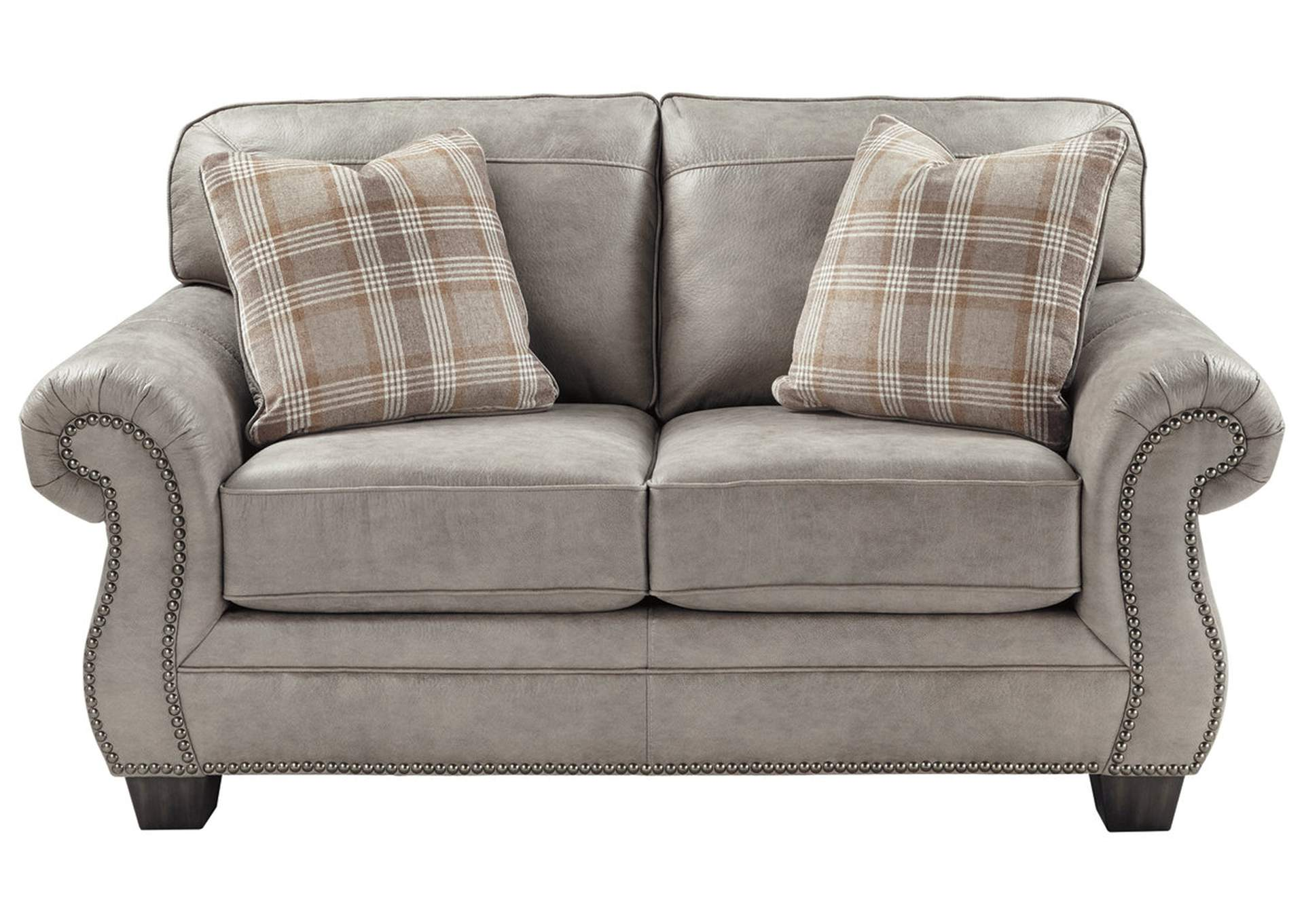 Olsberg Loveseat,Signature Design By Ashley