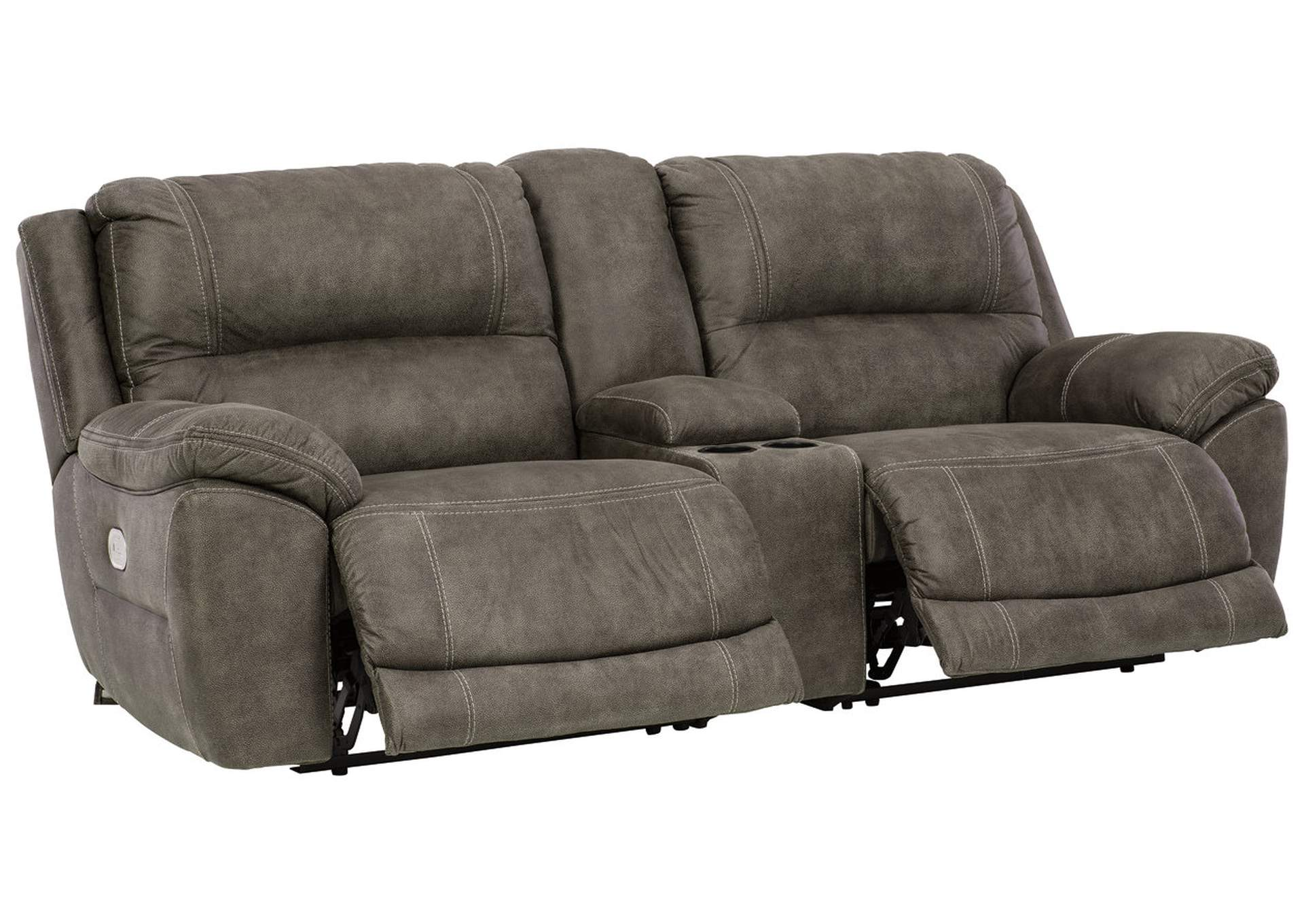 Cranedall 3-Piece Power Reclining Sectional,Signature Design By Ashley