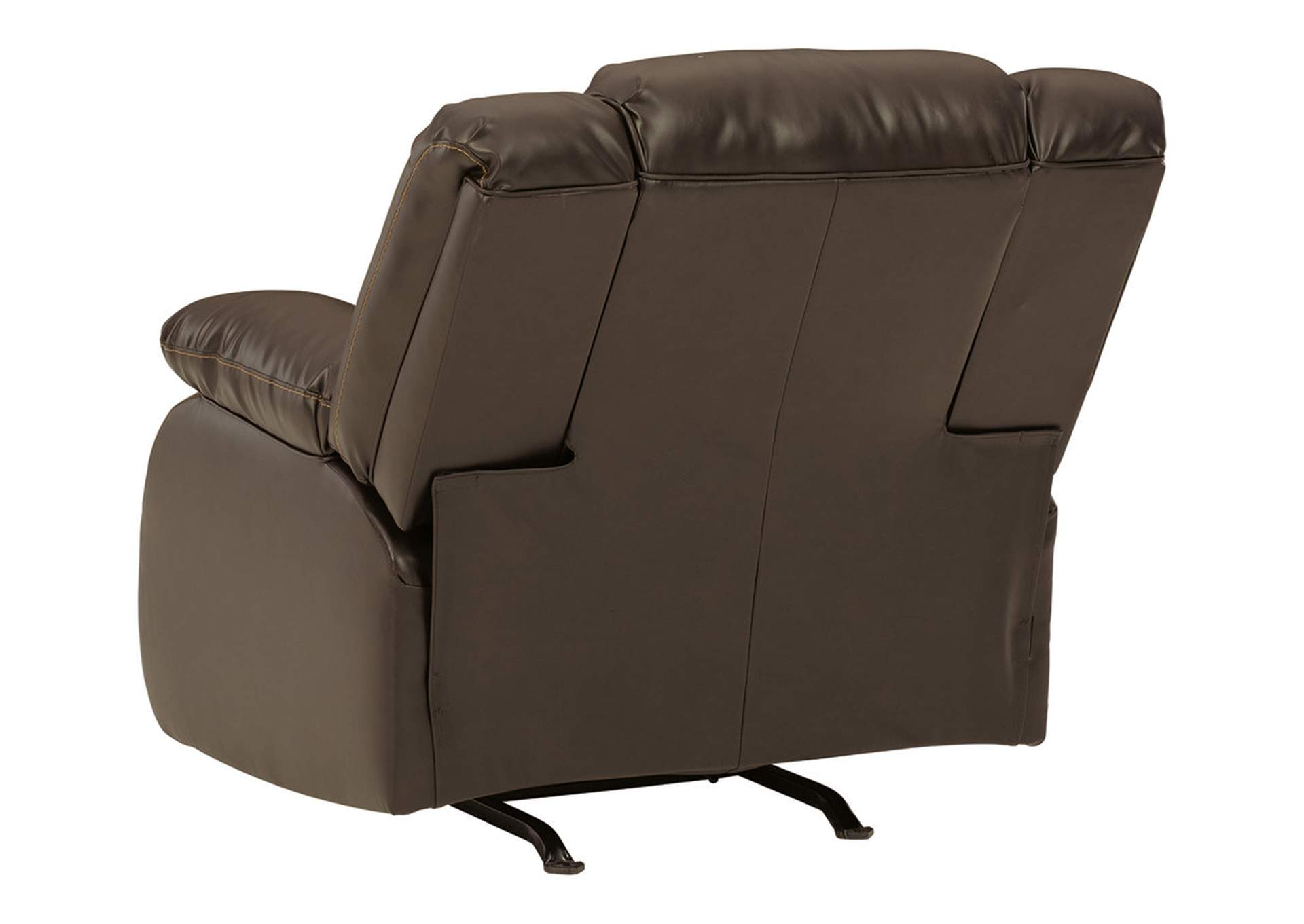 Denoron Power Recliner,Signature Design By Ashley