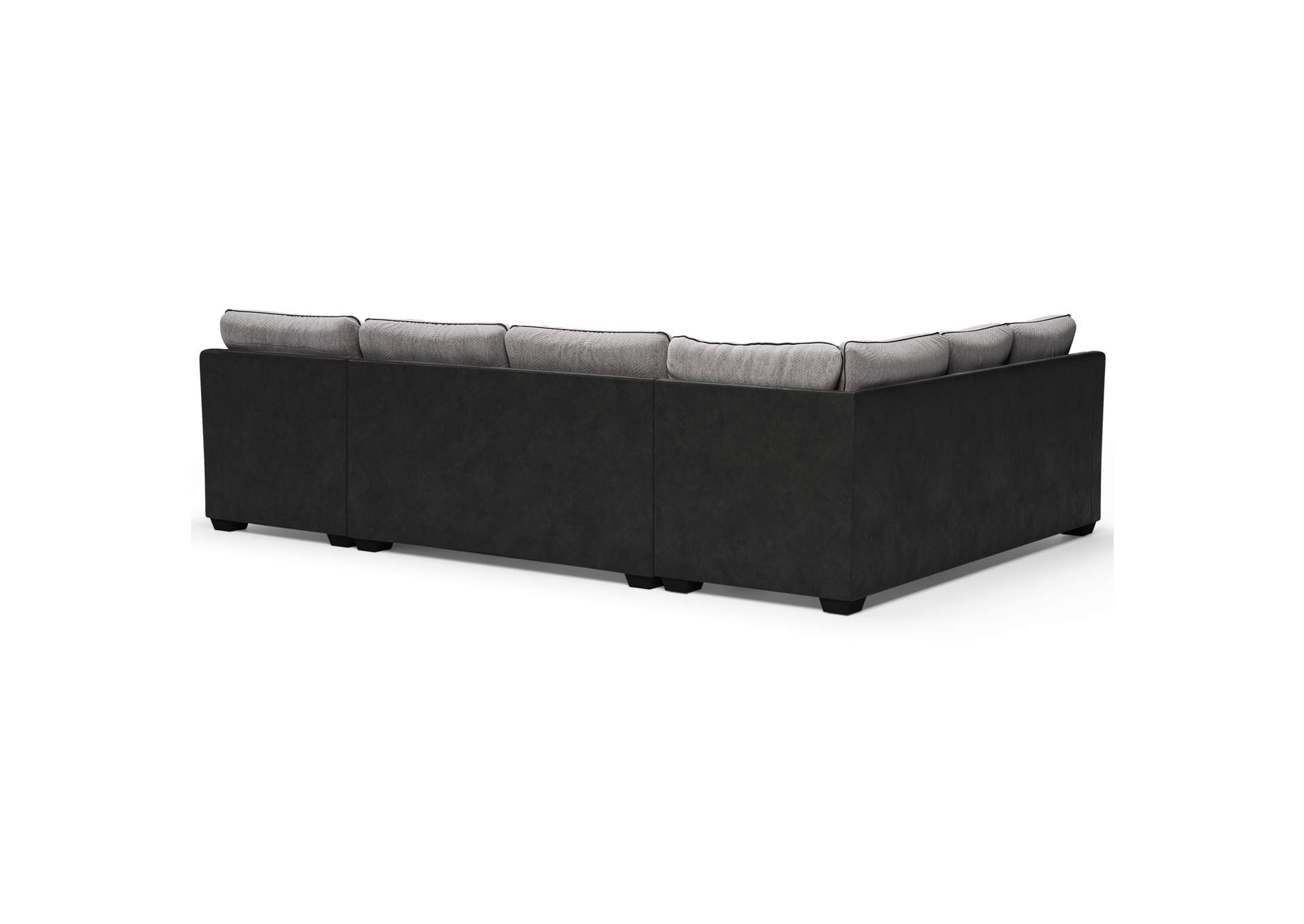 Bilgray 3-Piece Sectional,Signature Design By Ashley