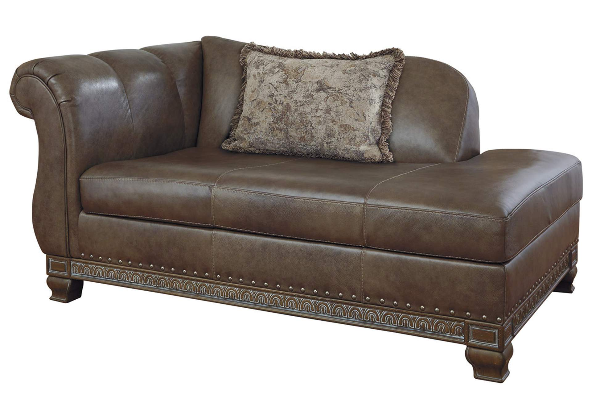 Malacara Left-Arm Facing Corner Chaise,Signature Design By Ashley