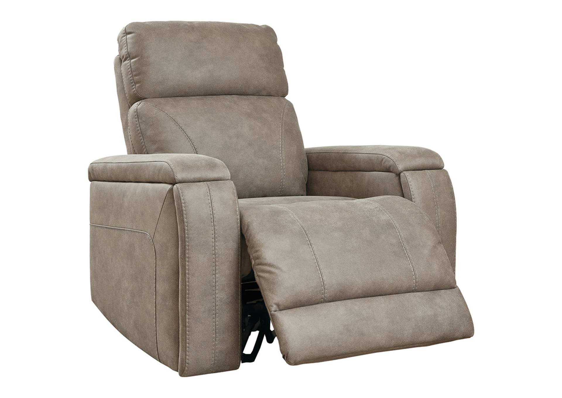 Rowlett Power Recliner,Signature Design By Ashley