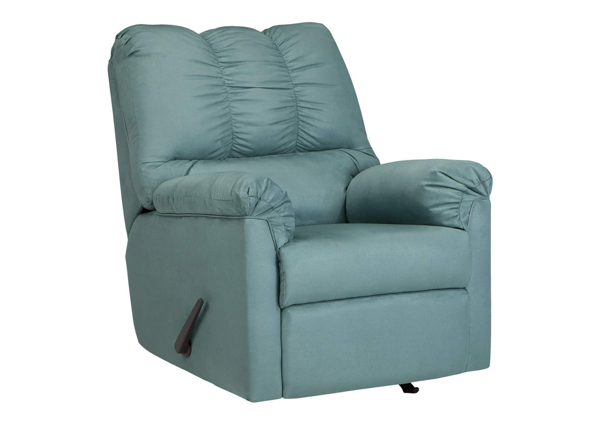 Darcy Sky Rocker Recliner,Signature Design By Ashley