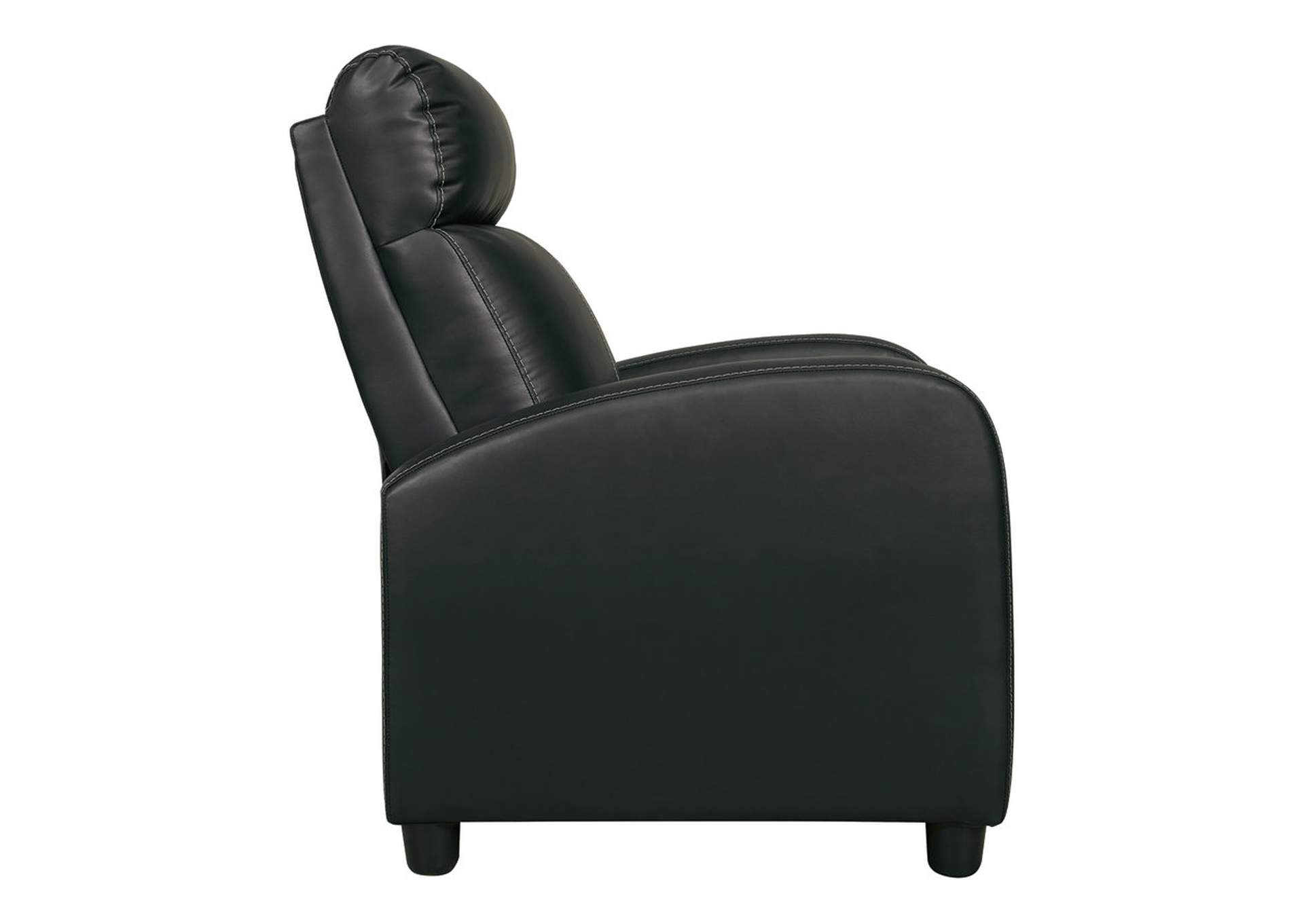 Declo Recliner,Signature Design By Ashley
