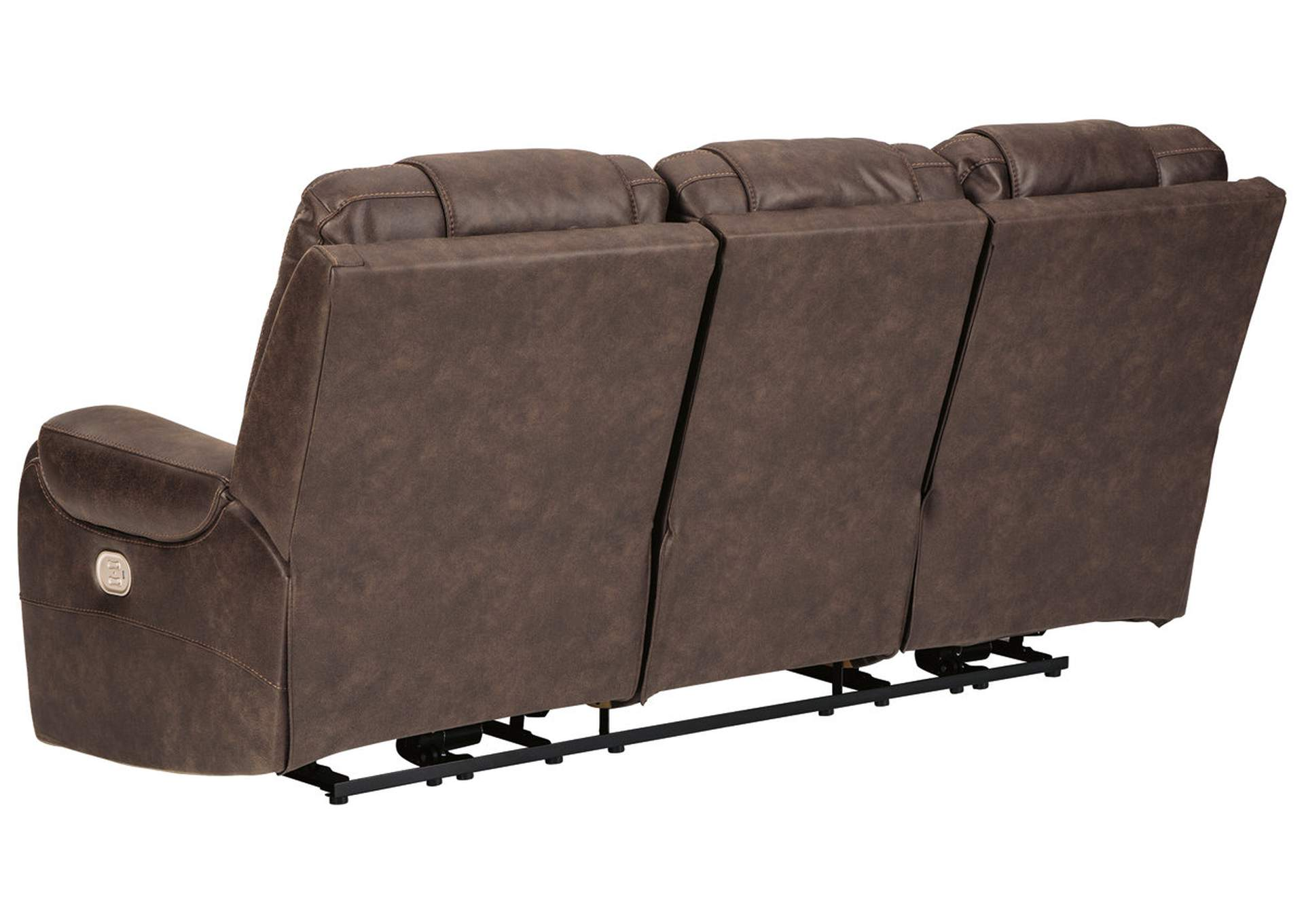 Yacolt Power Reclining Sofa,Signature Design By Ashley