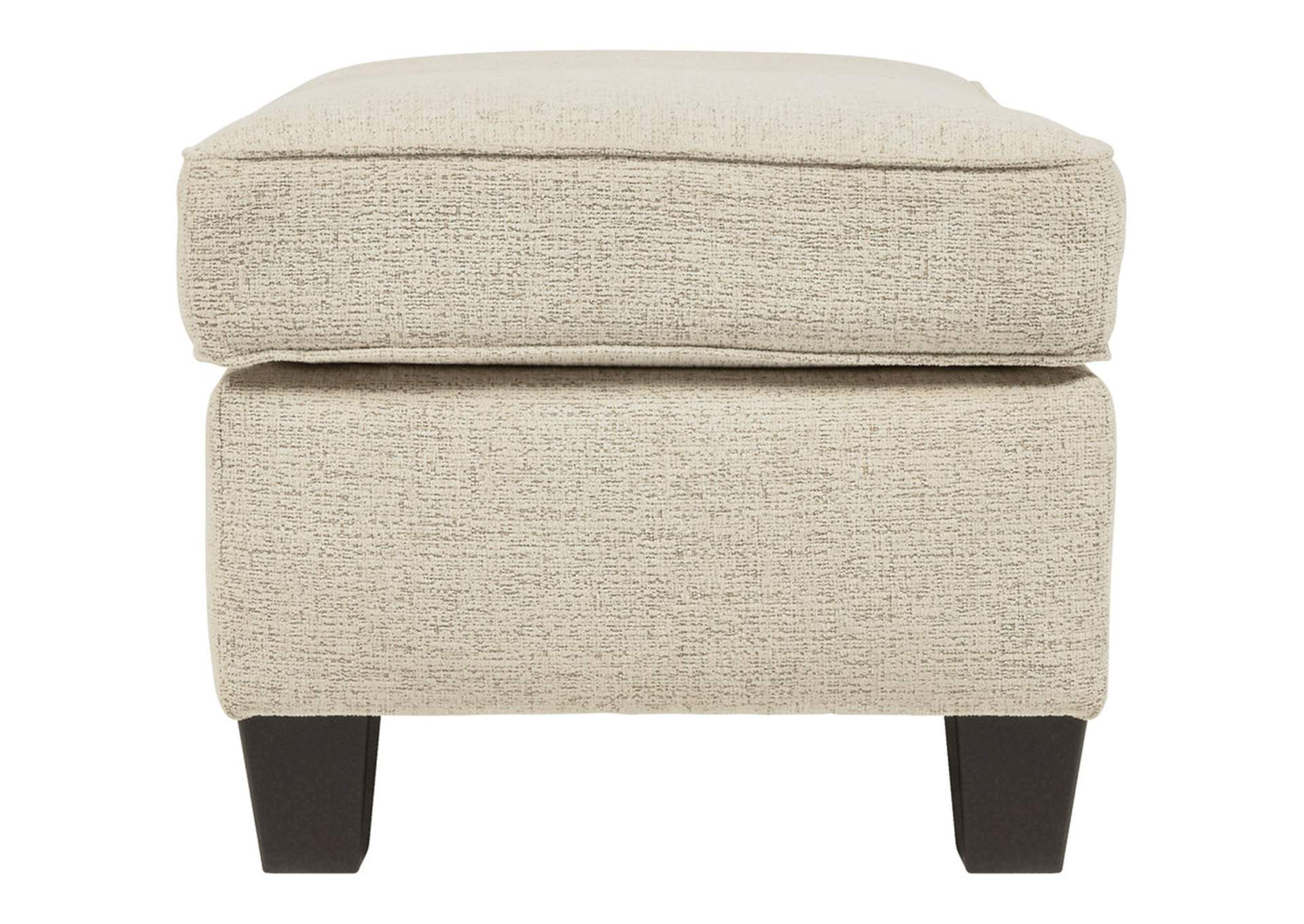 Abinger Ottoman,Signature Design By Ashley